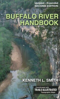 Buffalo River Handbook by Kenneth L Smith 9780912456294 | Brand New