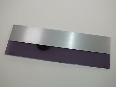 Bang & Olufsen CDX CD Player - Hinge Panel / Lid / Door