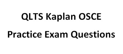QLTS MCT MULTIPLE Choice Test revision notes summary outline