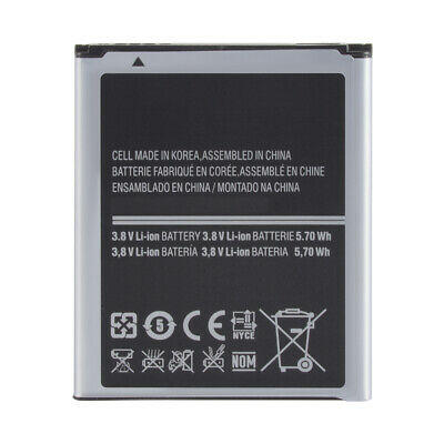 EB-425161LU For Samsung Galaxy S3 Mini Ace2 i8160 i8190 Duos 1500mAhBatteryBC797
