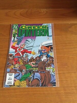 Green Lantern 39. Nm Cond.  May 1993. Dc. Near Mint.                         **2