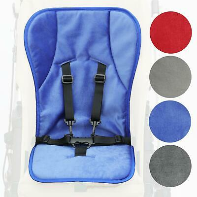 Luxury Foam Insert liner pushchair Buggy Stroller Car Seat reducer NEW