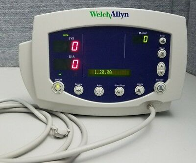 Welch Allyn Vital Signs Patient Monitor Model 5300P