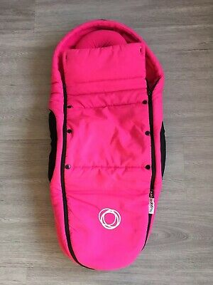bugaboo cocoon In Pink
