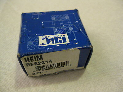 NEW HEIM RF82214  BALL BEARING