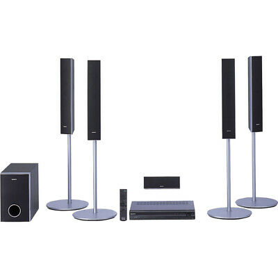 Sony HT-SF2000 Home Theater System 5.1 Channel HDMI sub woofer surround sound