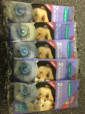 lansinoh breast pads 5packs Plus Tesco Breast Pads