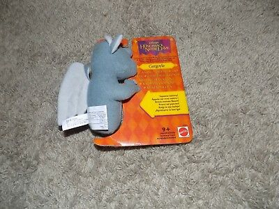 Disney The Hunchback of Notre Dame Gargoyle Stuffed Plush Toy