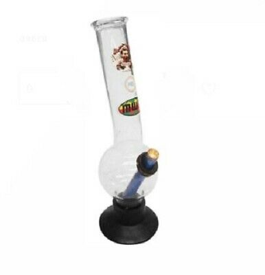 Ned Kelly Large Bonza - 31cm Bong Waterpipe Hookah Pipes Smoking