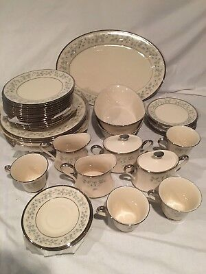 LENOX WINDSONG CHINA - Choose the pieces you need - Free shipping