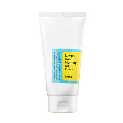[COSRX] Low pH Good Morning Gel Cleanser 150ml Auction