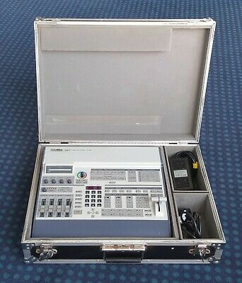 Datavideo SE800 Vision Mixer / Video Switcher With Flightcase