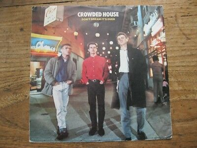 crowded house dont dream its over free mp3 download