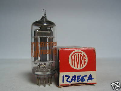 12Ae6A Tube. 12Ae6 Tube.  Mixed Brands. Nos / Nib. Rcb168