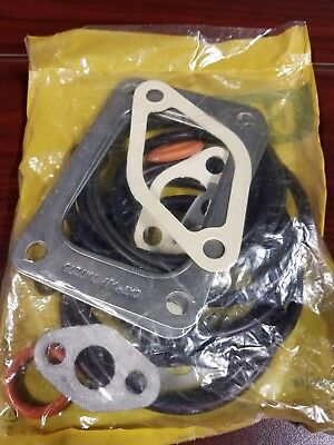 GENUINE CATERPILLAR CAT 3412C Generator Turbo Gasket Kit 219-6610, 420-4323