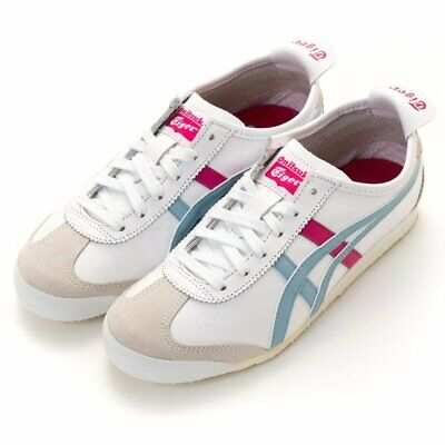 Onitsuka Tiger Mexico 66 (HL474-0140) Casual Sneakers Trainers Shoes