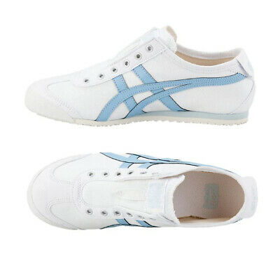 Onitsuka Tiger Mexico 66 Slip-On (1182A087-101) Casual Sneakers Trainers Shoes
