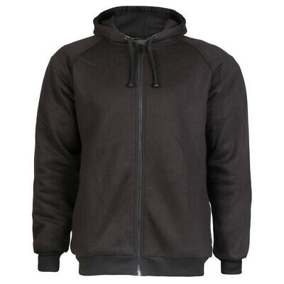 Motorbike Motorcycle Hoodie / CE Armoured Biker Hoody Jacket [Made With Kevlar®]