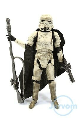 Star Wars Vintage Collection VC123 Walmart Mimban Stormtrooper Loose Complete