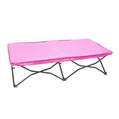 Regalo My Cot Portable Toddler Bed (Pink) Free Shipping!