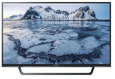 "TV LED Sony KDL-40WE665 40 "" Full HD Smart Flat HDR KDL40WE665BAEP Televisore"