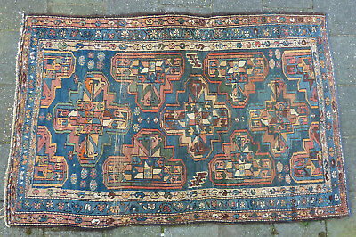 Antique NW Rug, NR