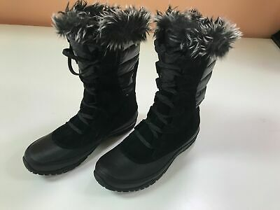 a6c445f4f THE NORTH FACE Nuptse Purna Women's Waterproof Winter Snow Boots ...