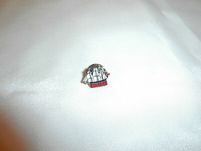 Blue Nose Emblematic Canada Ship Pin