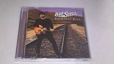 Greatest Hits by Bob Seger And the Silver Bullet Band (CD, 1994, Capitol) Used