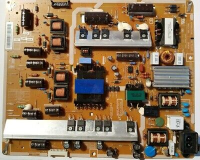 Samsung Smart Tv Ue50F6400 L50X1Q_Ddy Bn44-00624A Power Supply Board