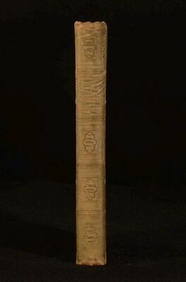 1893 Le Terre et Le Ciel Amedee Guillemin Geography Textbook in French