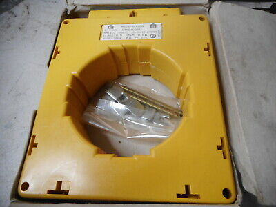 NILSEN CURRENT TRANSFORMER -- 1600/5 Ratio 0.6ohm -- CTME41600