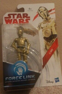 Force link Star Wars;C-3PO