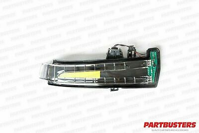 Mercedes A CLASS W176 MIRROR INDICATOR LED PASSENGER SIDE LH N/S NEW