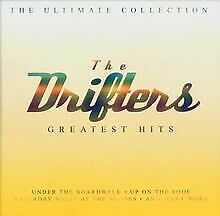 Greatest Hits von the Drifters | CD | Zustand sehr gut