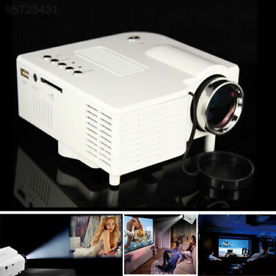 D0BF LED Projector Projector 1080P