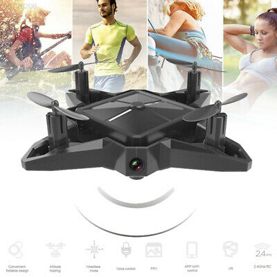 789A Mini Quadcopter 4CH S11 Camera Helicopter Hover Portable 2.4GHz