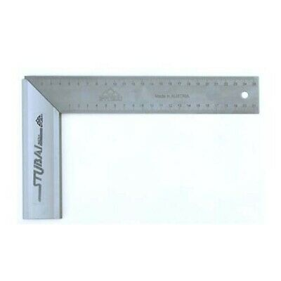 343025	Stubai Try Mitre Square 250mm