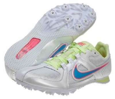 Nike Zoom Rival 6 MD Women/'s Middle Distance Track Shoes Style 468650-034