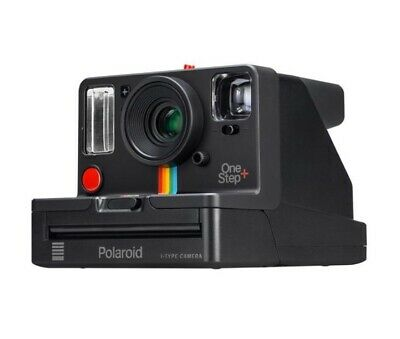Polaroid Instant OneStep+ i-Type Camera Immaculate Condition