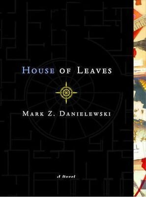 House of Leaves: The Remastered Full-Color Edition by Mark Z. Danielewski