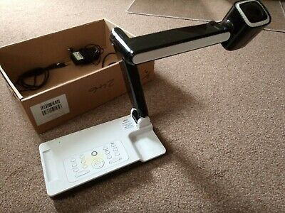 Vidifox Visualiser/ document camera