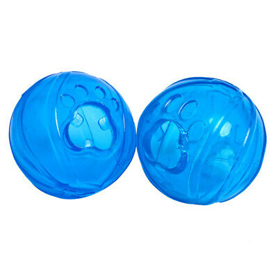 Pet Dog Toys Fun Food Dispenser Treat Chew Ball Rubber Products for Dogs
