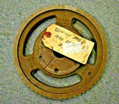 TB WOODS 60H100 Timing Pulley