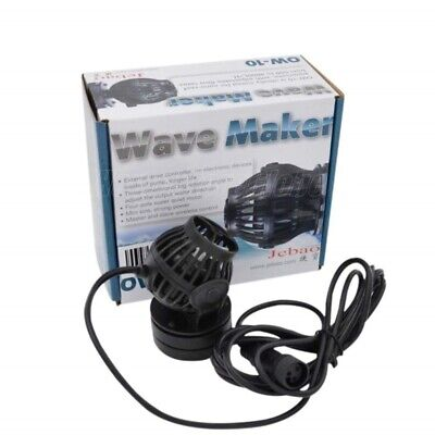 Jebao OW Smart Wave Maker Flow Pump with Controller for Marine Reef Aquarium