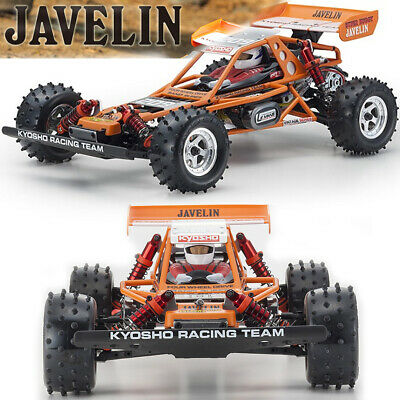 Kyosho 30618 1/10 JAVELIN 4WD Off Road Buggy Kit