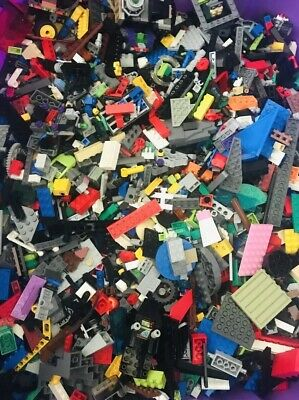 LEGO 500 SMALL Modification Detail Bricks Parts very small pieces RANDOM LOT
