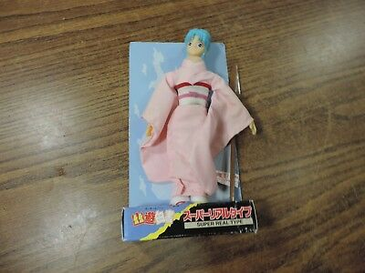Yujin tomy Super real type Doll Figure made in china