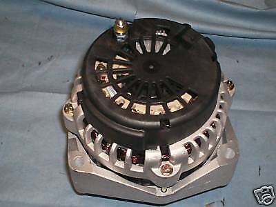 NEW GMC Yukon ALTERNATOR 4.8 5.3L 00-04/ Yukon 01-05 6.0 high amp Generator