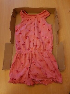Matalan Girls Sweet Dreams Nightwear One Piece Ages 10-11 years